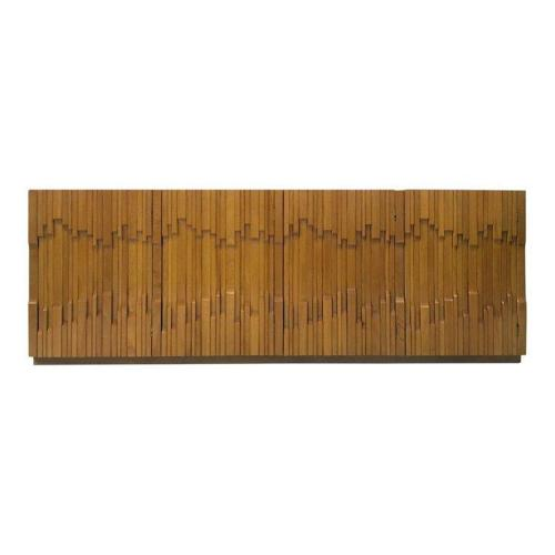 Pianoforte sideboard by Luciano Frigerio