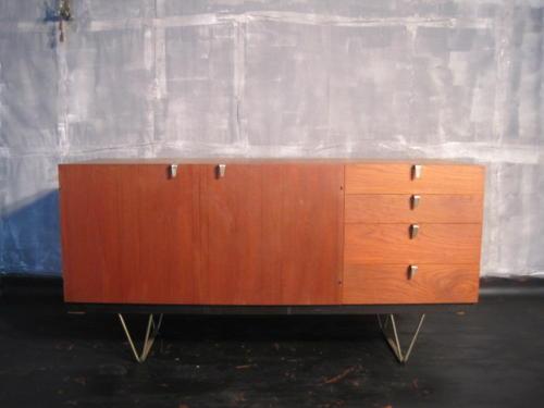 Stag S range sideboard by John & Sylivia Reid