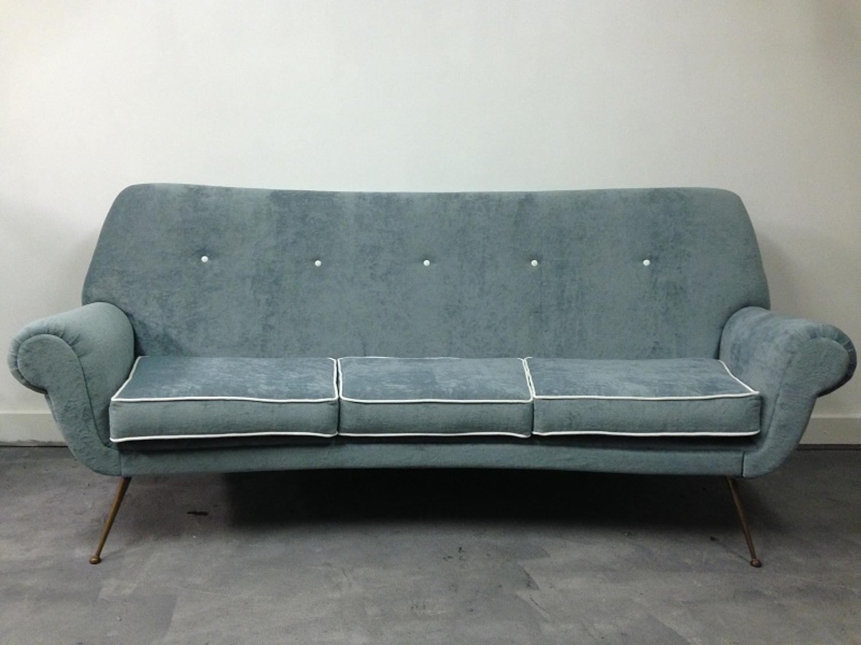 1950s Italian sofa