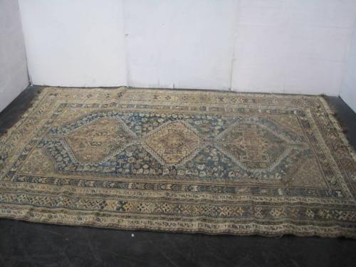 Old Persian rug