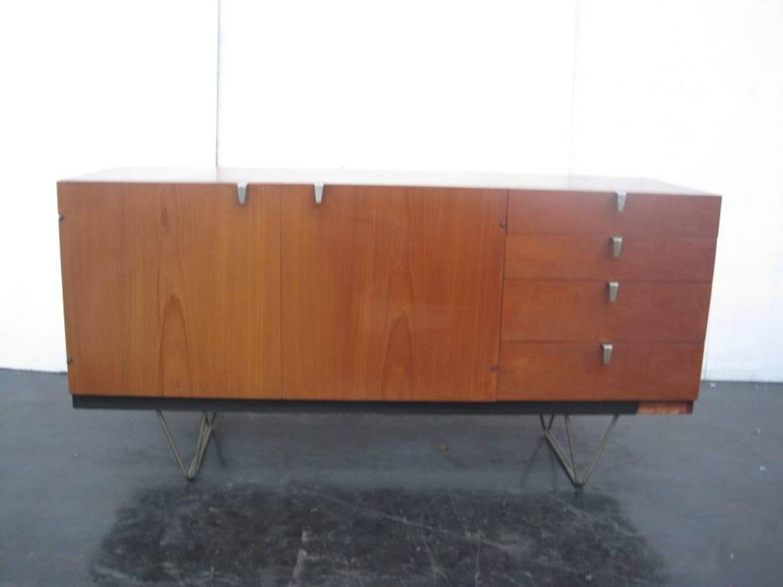 Stag S range sideboard