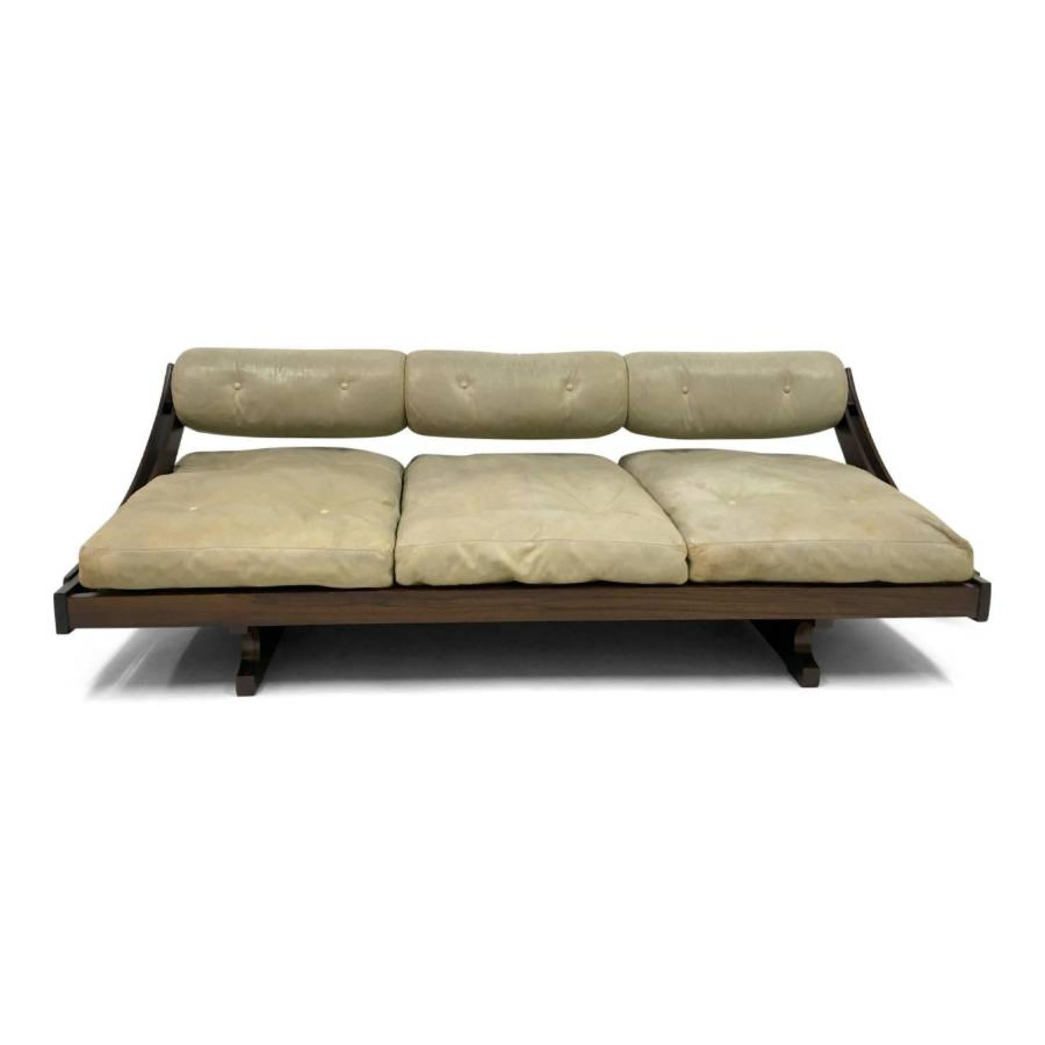 GS195 daybed by Gianni Songia for Sormani