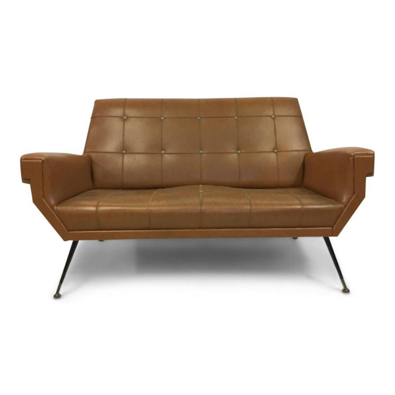 A 1960s Italian sofa
