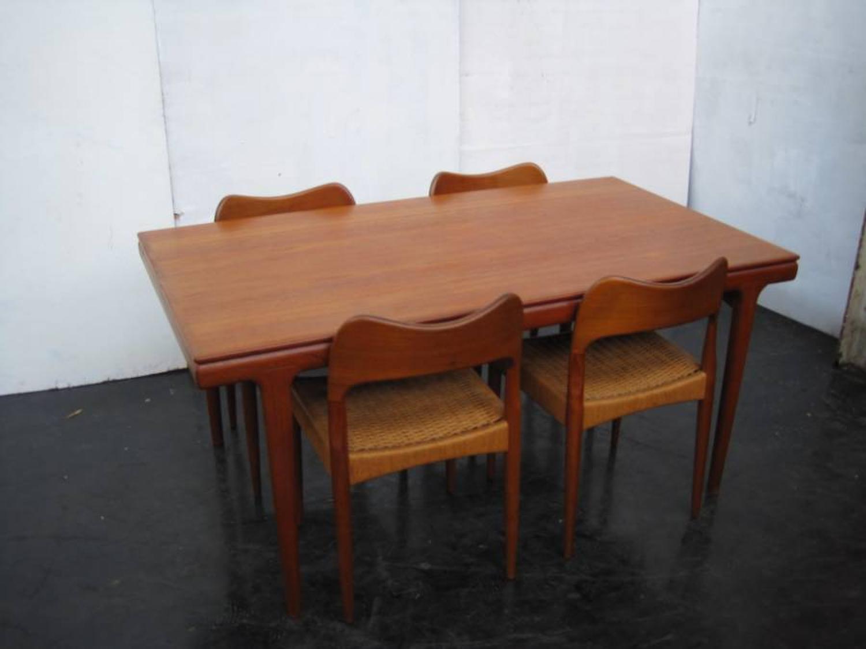 Mogens Kold dining set