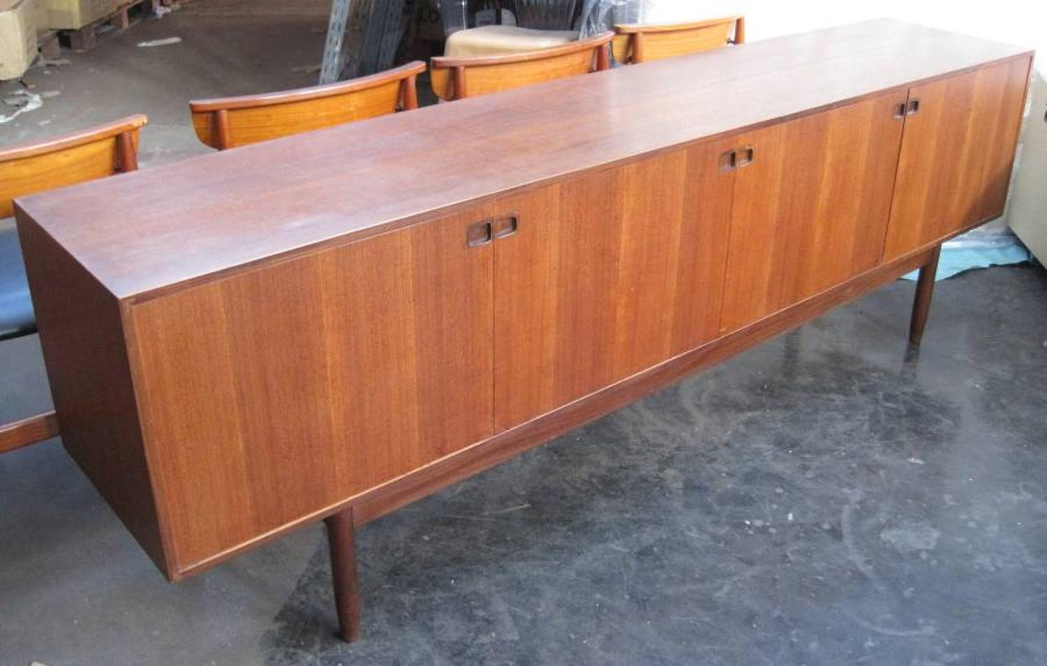 Heals Danish sideboard