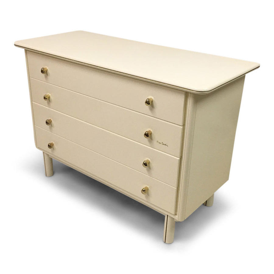 1980s chest of drawers by Pierre Cardin