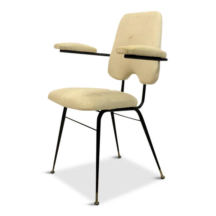 1960s Italian desk chair