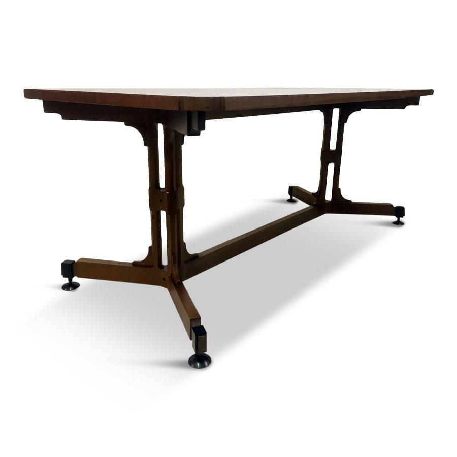 1960s Italian dining table