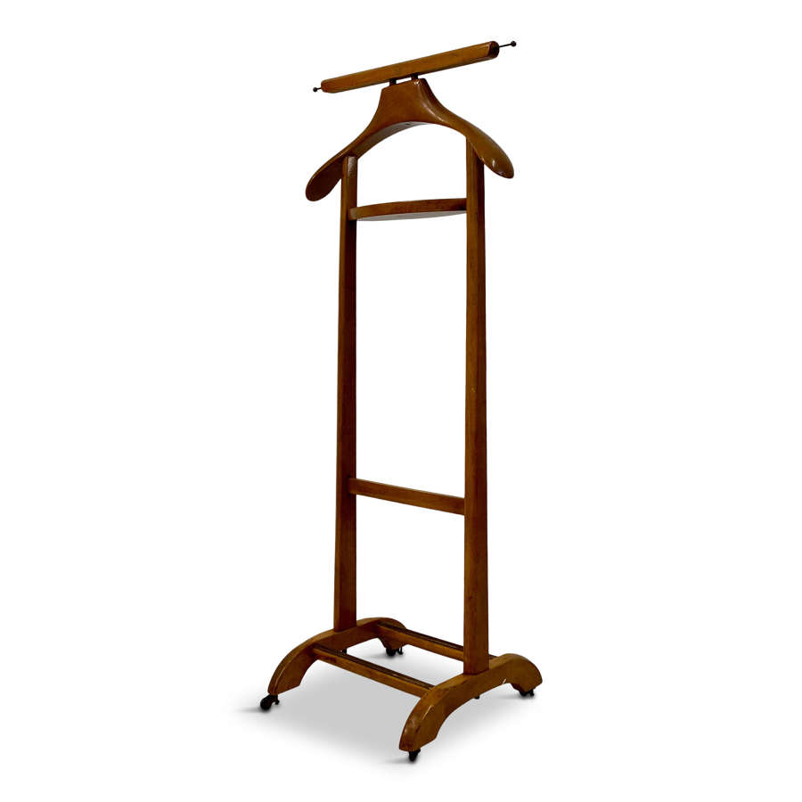 1950s Italian Valet Stand by Fratelli Reguitti