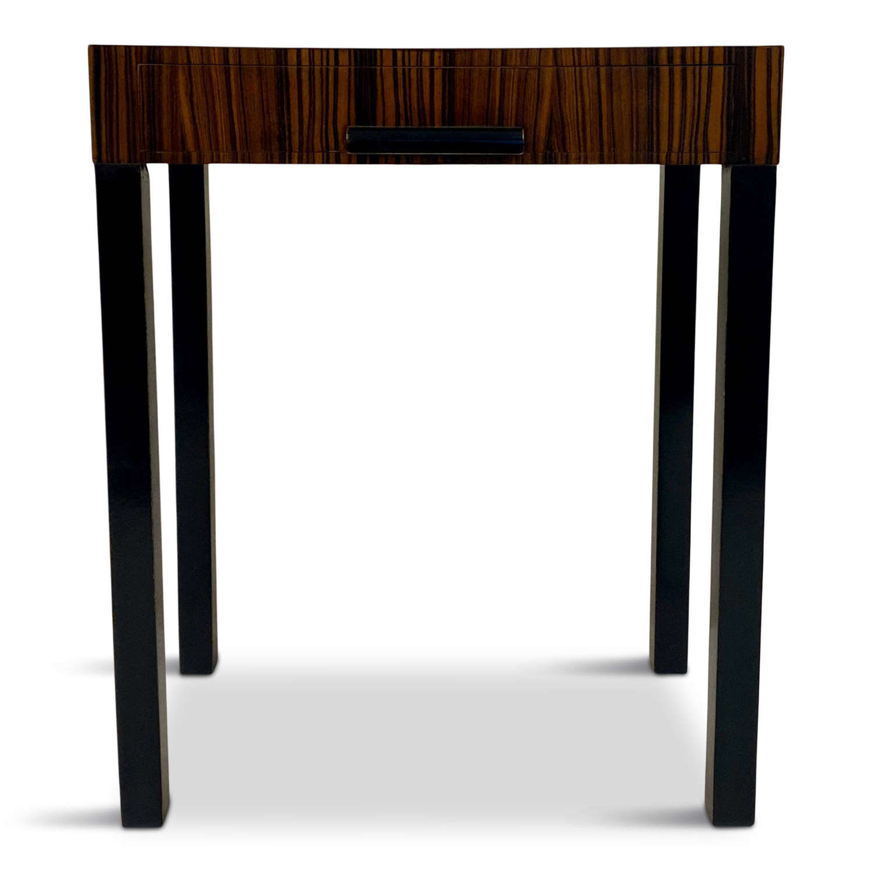 1930s Side Table By Axel Einar Hjorth for AB Nordiska Kompaniet